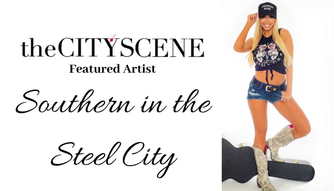 The City Scene