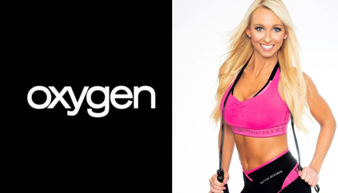 Becca Bowen Oxygenm