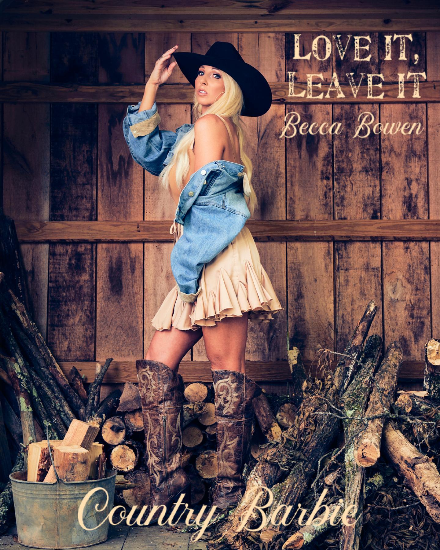Becca Bowen Music